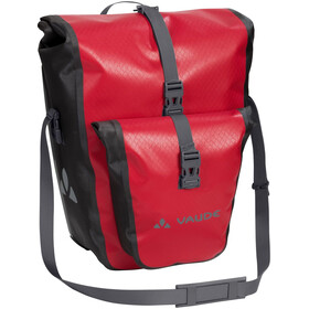 VAUDE Aqua Back Plus Bagagedragertas, red